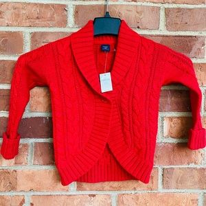 GAP new sweater 3 kids